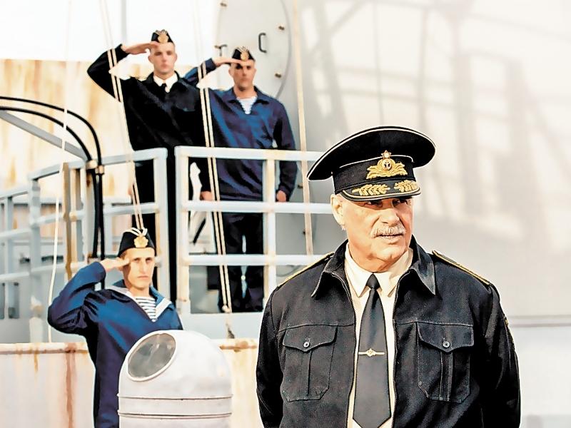Фильм о крушении «Курска»: в России живут герои, циники и их жертвы // фото: Kinopoisk.ru