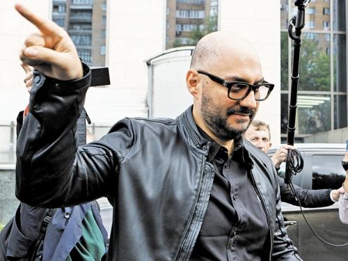 После домашнего ареста режиссер заинтересовался тюремщиками // фото: агентство «Москва»