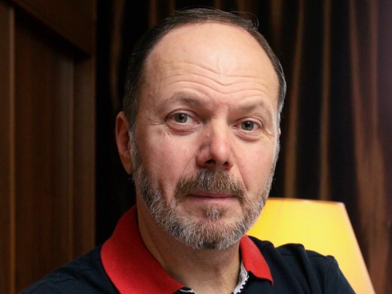 Владимир Кара-Мурза – старший // фото: Андрей Струнин / «Собеседник»