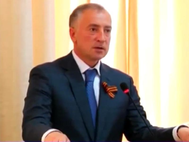 Владимир Мазур // Скриншот из Youtube