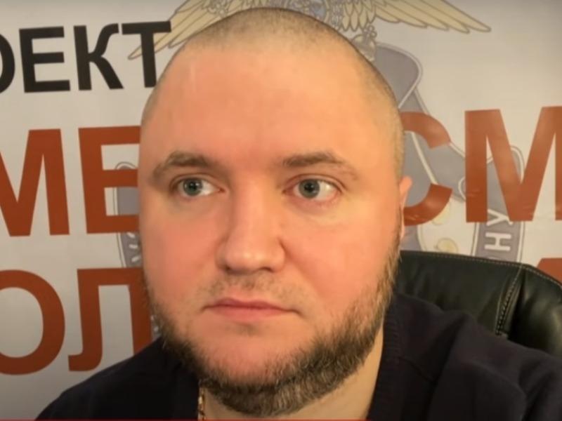 Владимир Воронцов // Скриншот из Youtube
