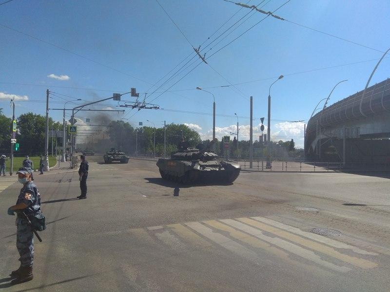 Фото и видео в статье: Дмитрий Соколов