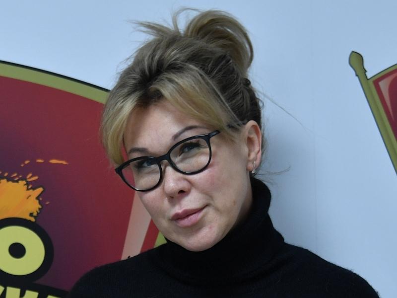 Юлия Норкина // фото в статье: Global Look Press