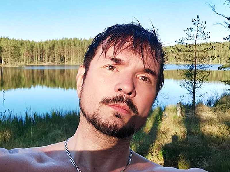 Денис Сердюков / фото в статье: Instagram