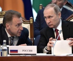Дружеские инвестиции: Игорь Шувалов помогает приятелям президента и своим личным