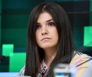 Варвара Караулова / фото в статье: Агентство «Москва»