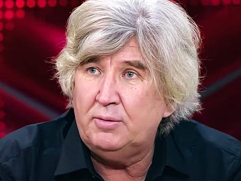 Шрамы на лице, сотрясение мозга: избитый вдовец Легкоступовой потряс Борисова