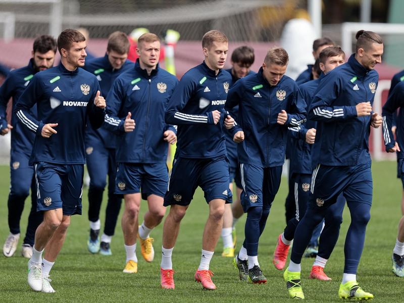 Намного лучше, чем перед ЧМ в 2018-м: сборная России по футболу готова к Евро-2020