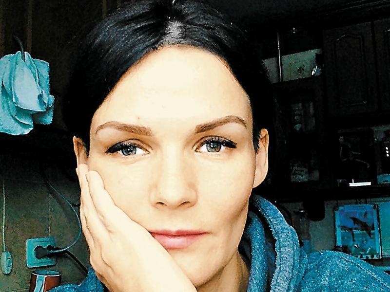 Мария Годлевская // Фото: из личного архива