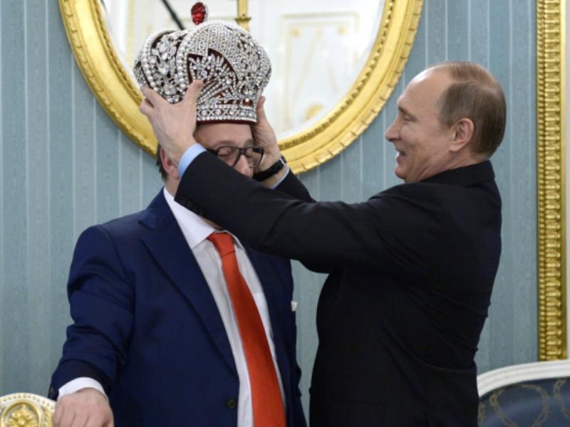 Фото: РИА «Новости»