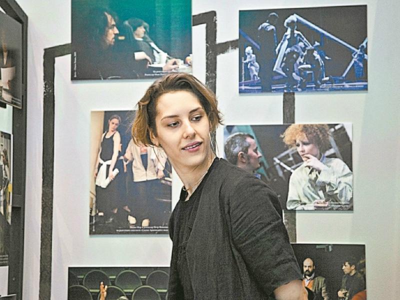 Ирина Горбачева // Фото: Global Look Press
