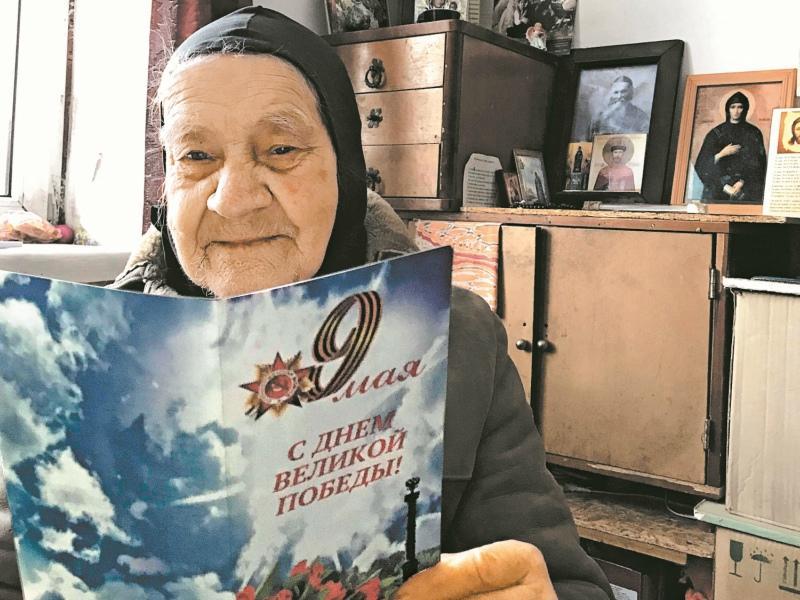 Валентину Матюнькину приютил монастырь РПЦЗ // Фото: из личного архива