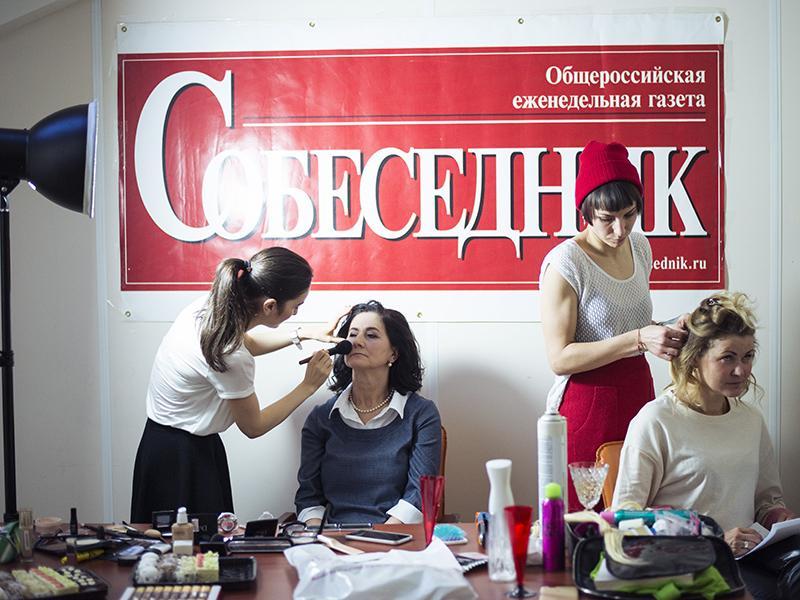 Полина Краснова / Sobesednik.ru