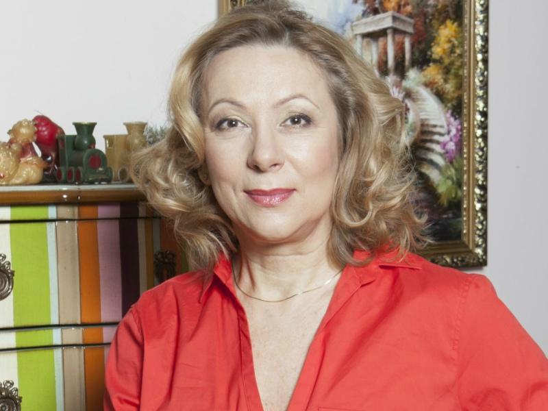 Оксана Мысина // Фото: Global Look Press