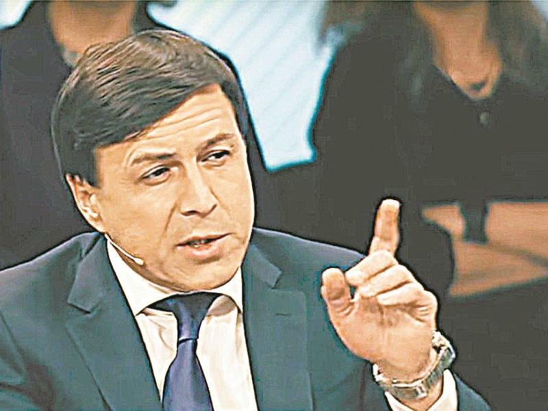 Адвокат Янис Юкша