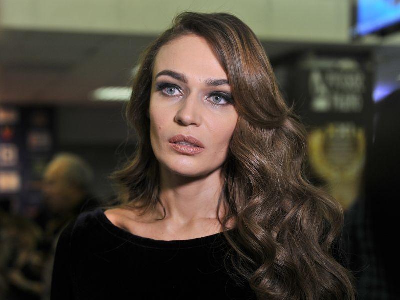 Алена Водонаева // фото: Global Look Press