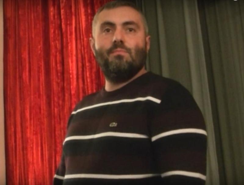 Наири Чатинян // Фото: скриншот с YouTube