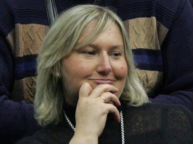 Елена Батурина // Global Look Press
