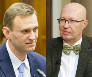 """День псевдоголосования: Навальный призывает к бойкоту, Соловей – к акции """"Надоел!"""""""