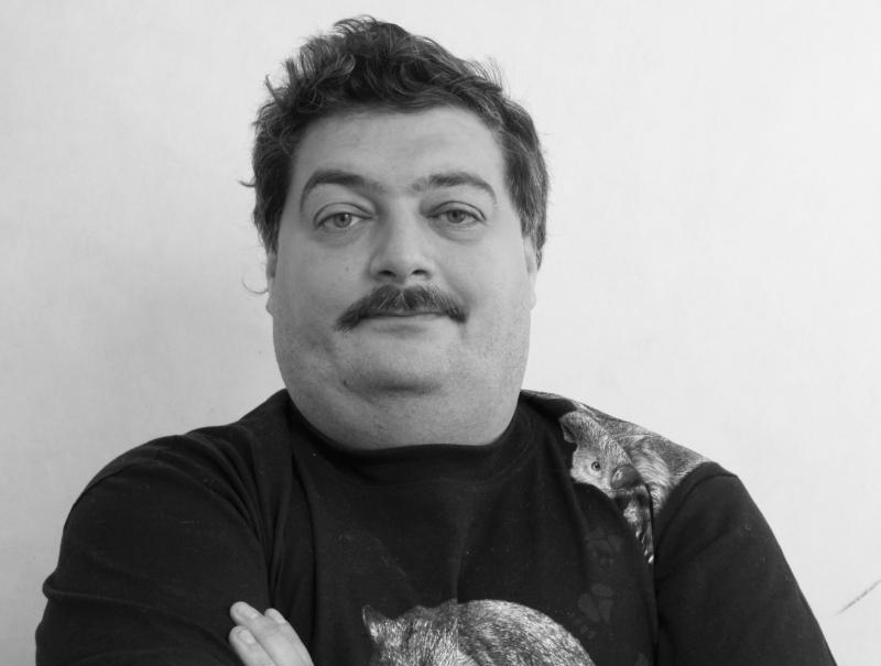 Дмитрий Быков // Фото: Андрей Струнин