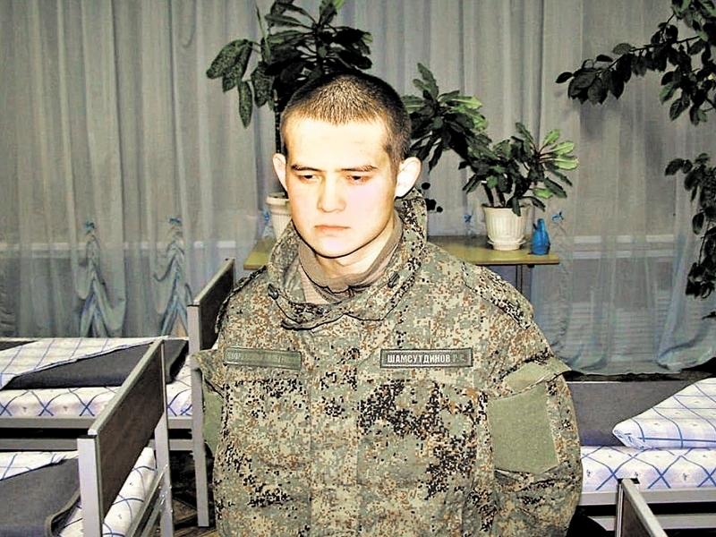 Равиль Шамсутдинов