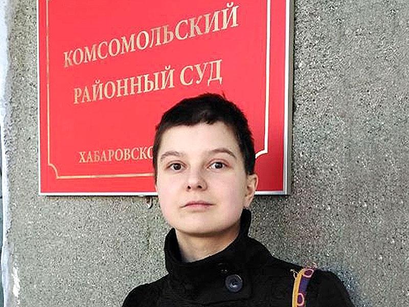 Юлия Цветкова / фото: Facebook