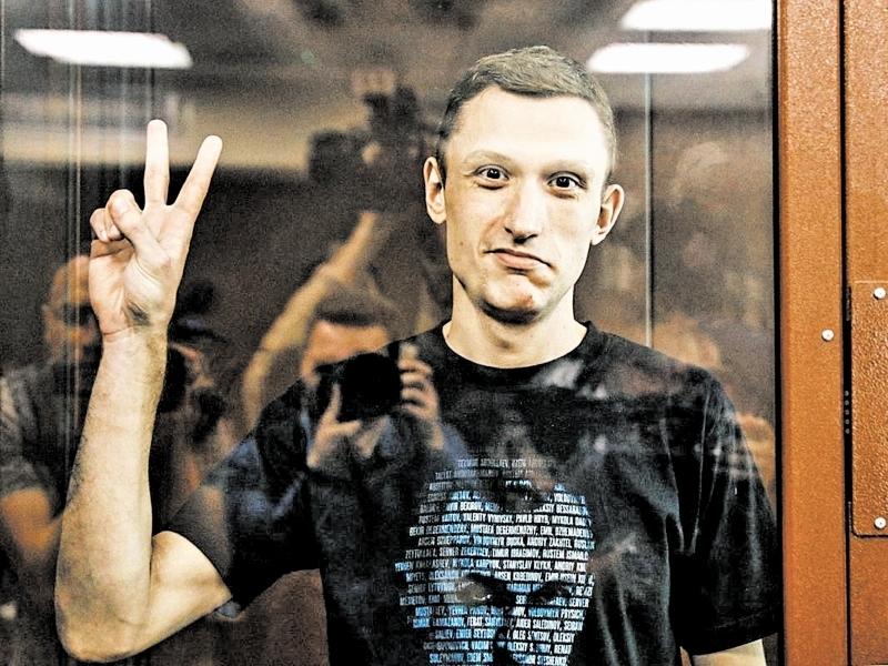 Константин Котов // фото в статье: соцсети