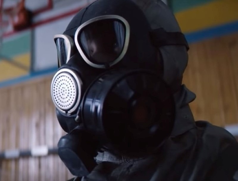 """Кадр из сериала """"Эпидемия"""" // Фото: скриншот с YouTube"""