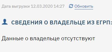 Недвижимость Терешковой оказалась засекречена