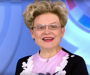 Елена Малышева / фото: скриншот с Youtube