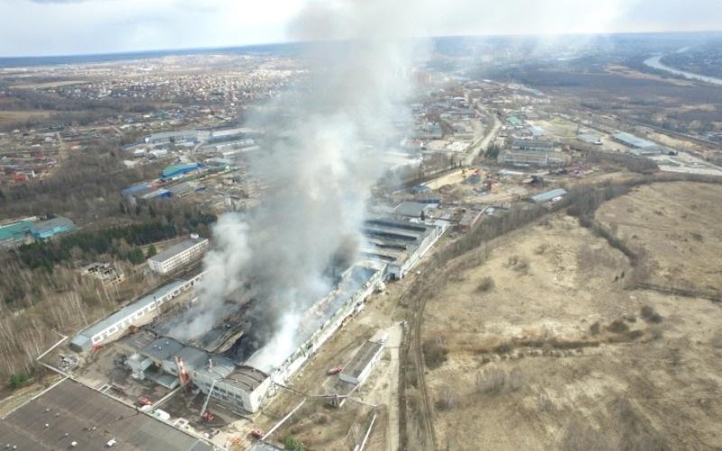 Пресс-служба ГУ МЧС по Московской области