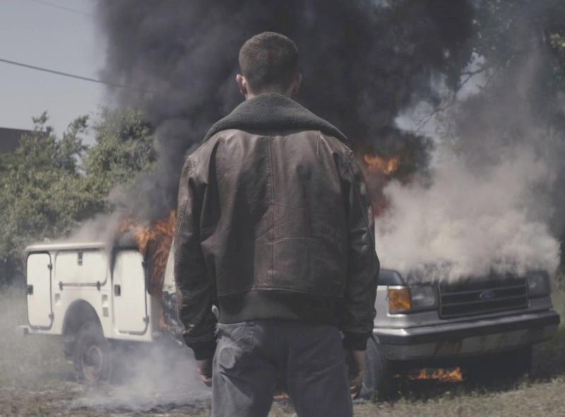 Фильм «Исход» // фото: стоп-кадр с YouTube
