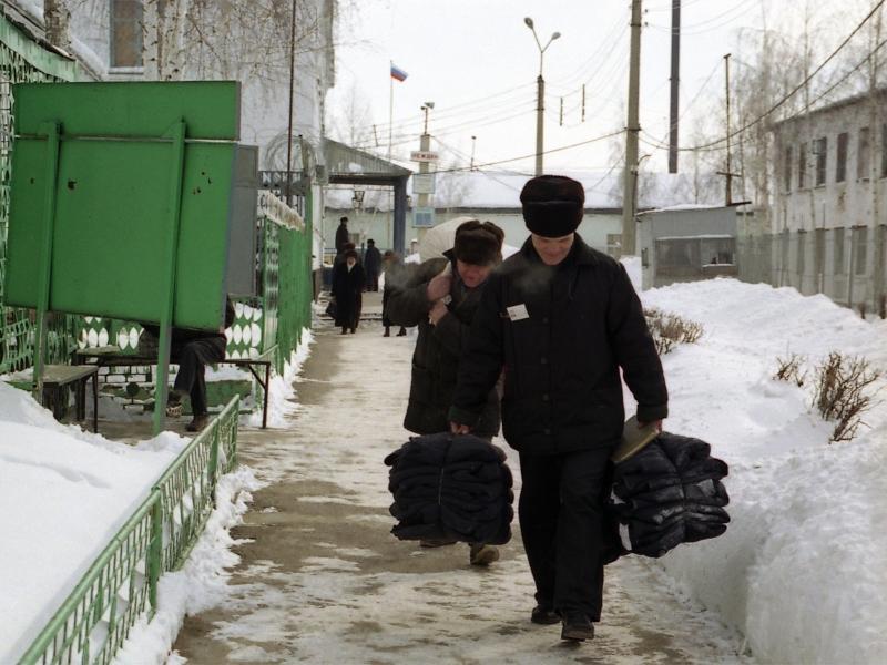 Фото: Николай Арсеньев // Global Look Press