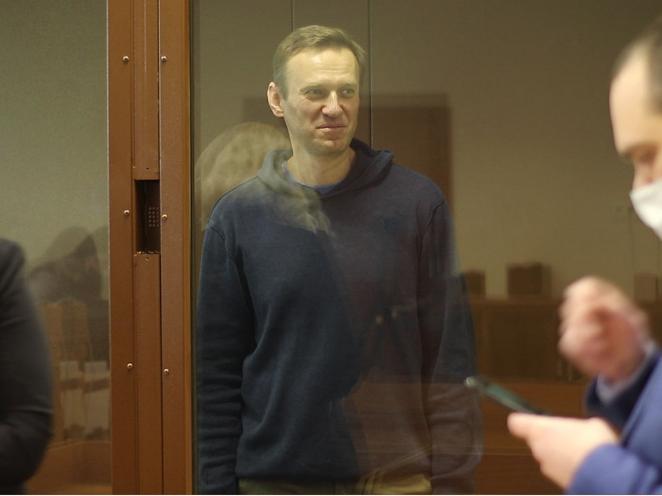 Алексей Навальный // Скриншот видео: Команда Навального