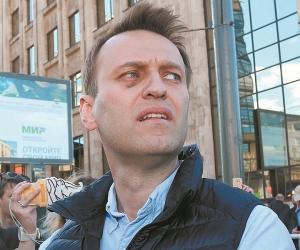 Алексей Навальный // фото в статье: Андрей Струнин, соцсети
