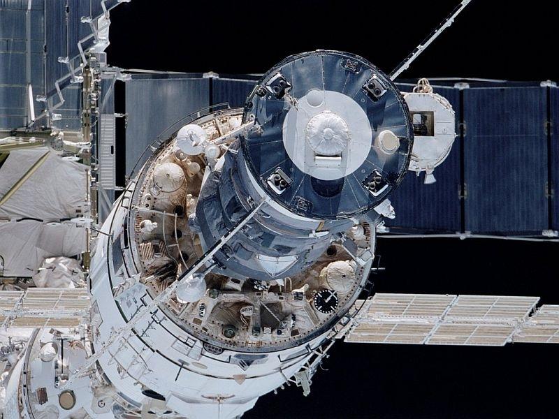 Эксперт предрек конец российской пилотируемой космонавтике после 2025 года