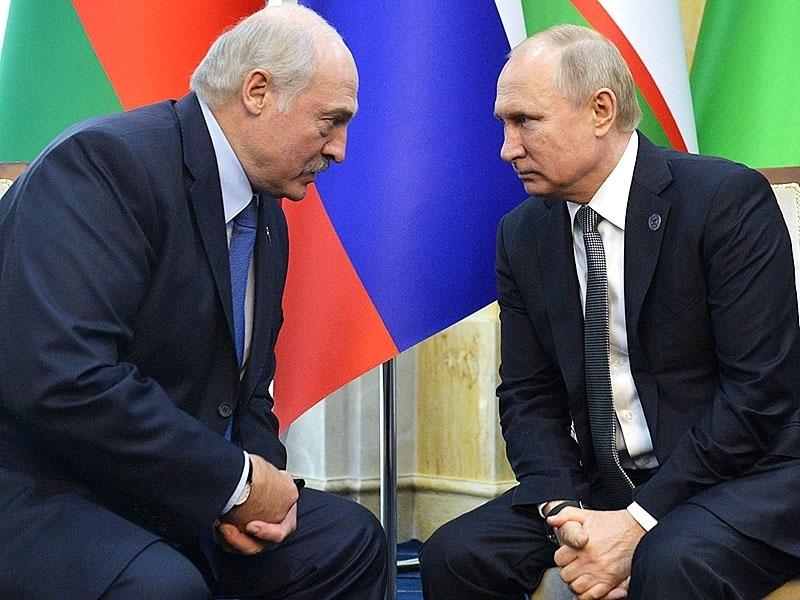 Что предпримет Кремль? Политолог рассказал о возможном новом конфликте Путина и Лукашенко