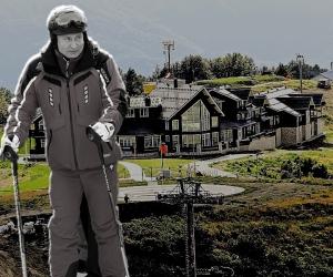 """Путину накрыли """"Лунную поляну"""": персональный курорт обошёлся России примерно в 50 млрд"""