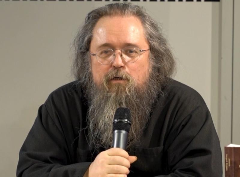 Андрей Кураев // Фото: стоп-кадр с YouTube