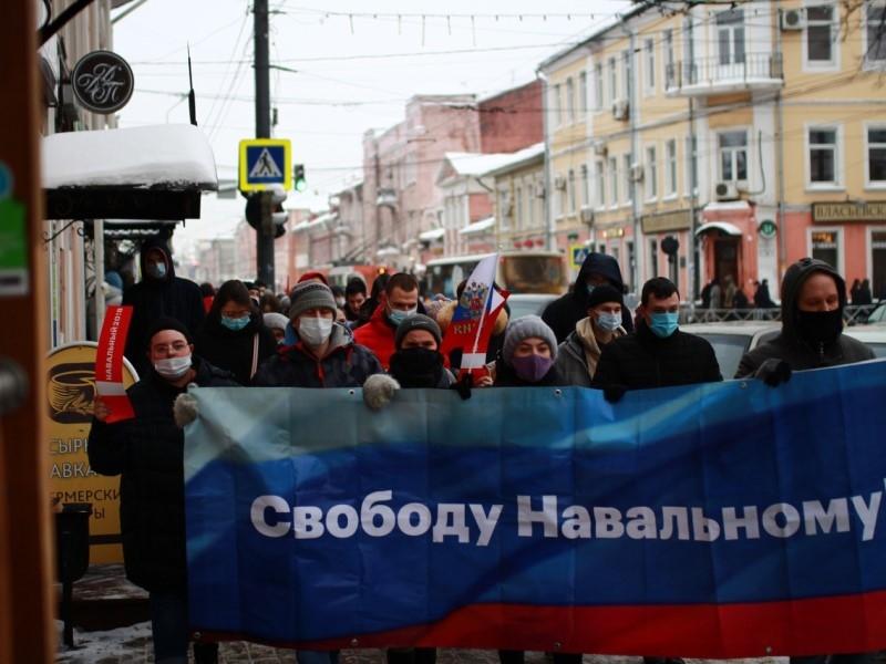 Фото: Сообщество «»Команда Навального | Ярославль