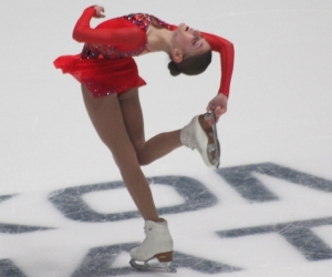 Алена Косторная // Фото в статье: Global look Press