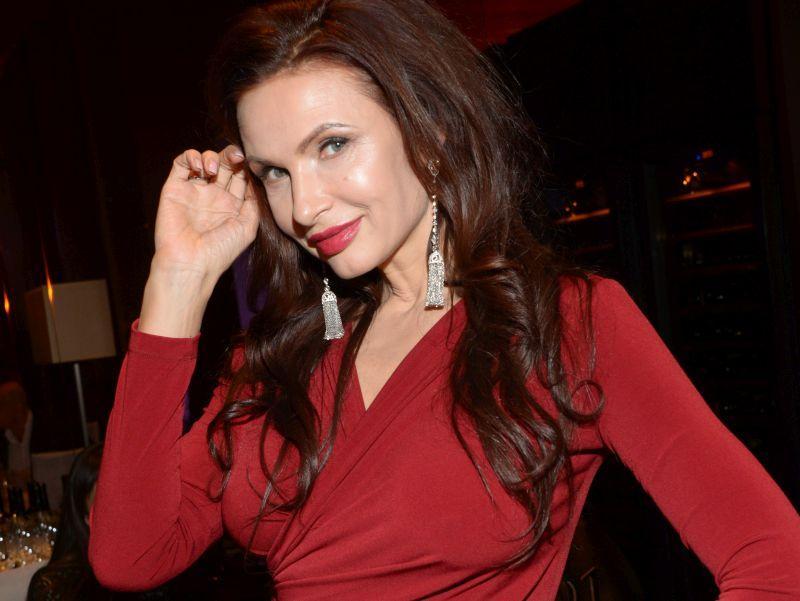 Эвелина Бледанс // фото: Анатолий Ломохов / Global Look Press