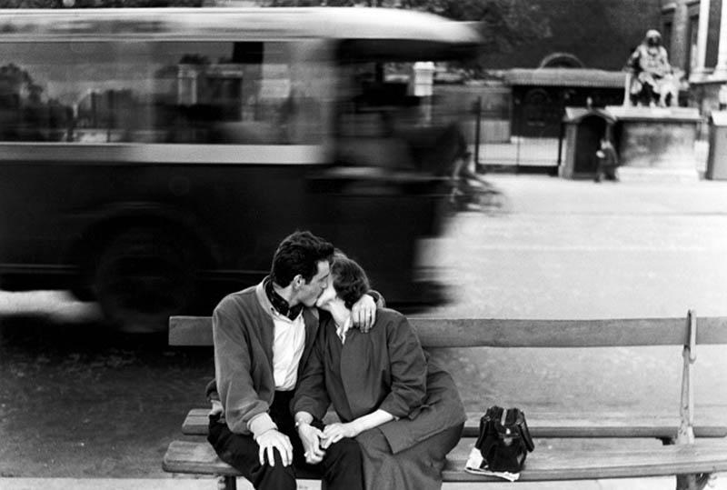 Джанни Беренго Гардин. Париж, 1954 // mamm-mdf.ru