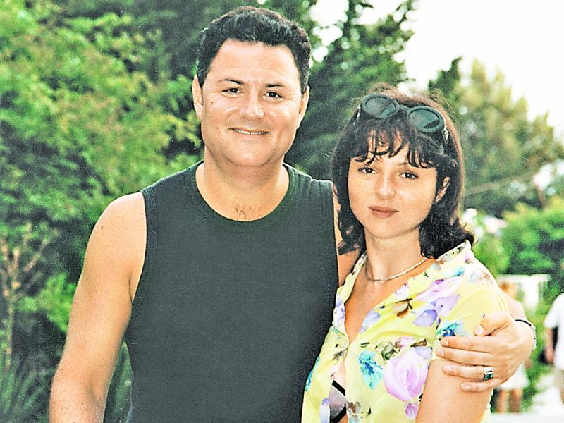 С Максимом Леонидовым