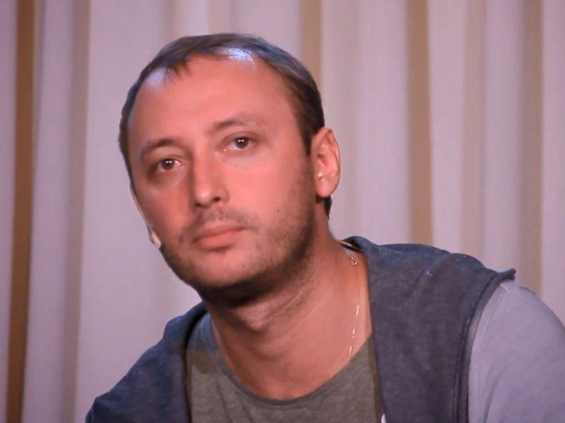 Тимофей Кулябин // стоп-кадр Youtube