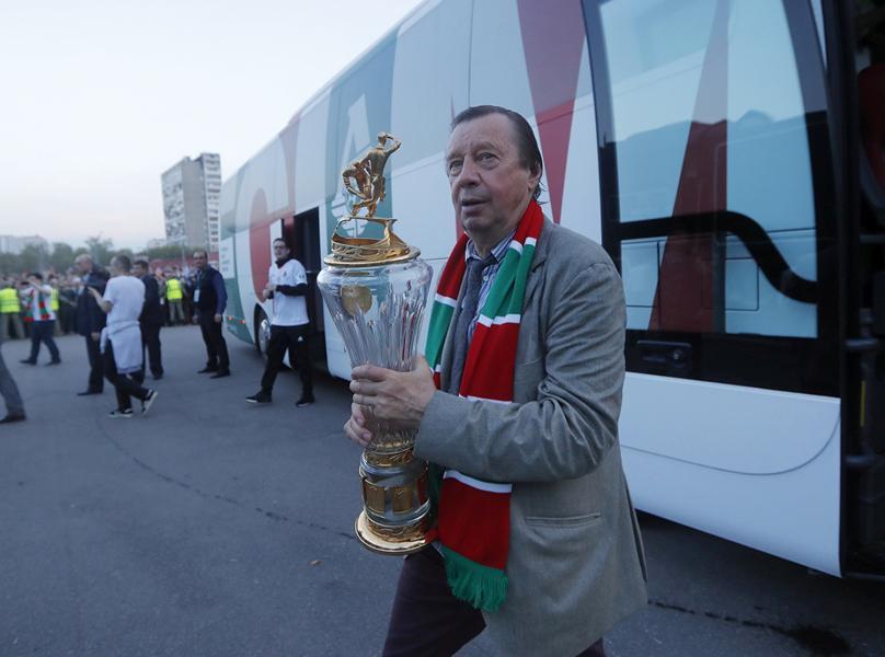 фото: fclm.ru / Global Look Press
