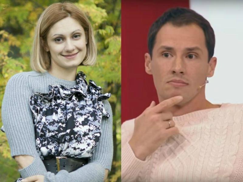 Карина Мишулина и Тимур Еремеев // Фото: Global Look Press / Стоп-кадр YouTube