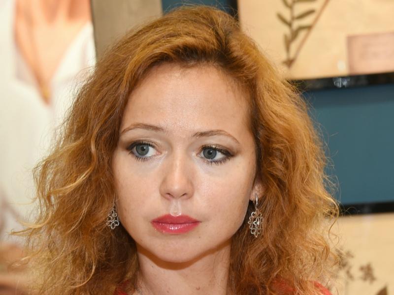 Елена Захарова // Фото: Global Look Press