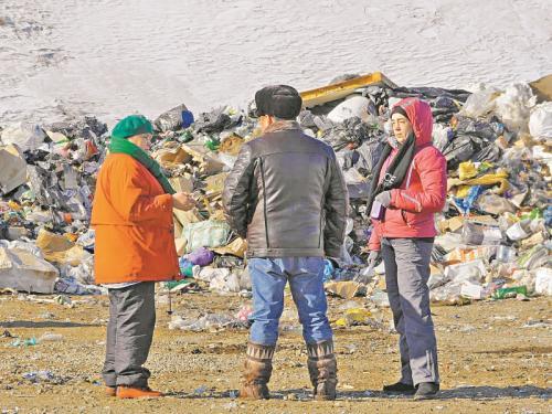 Им угрожали, на них нападали, но женщины продолжают защищать иркутскую природу