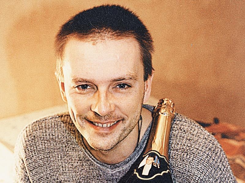 Алексей Нилов // фото: Борис Кремер